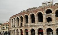 Die Arena in Verona