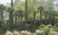 Garten von Schloss Trauttmansdorff